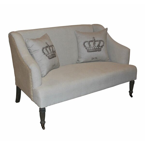 Warwick Settee by Astoria Grand