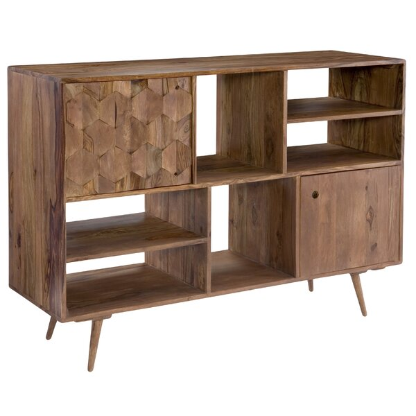 Kasey Cube Unit Bookcase by Langley Street