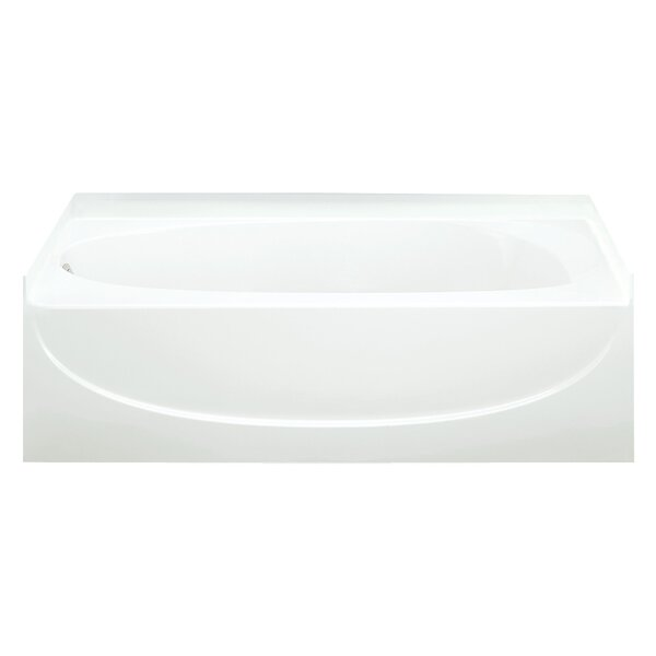 Acclaim 30 x 15 Soaking Bathtub by Sterling by Kohler
