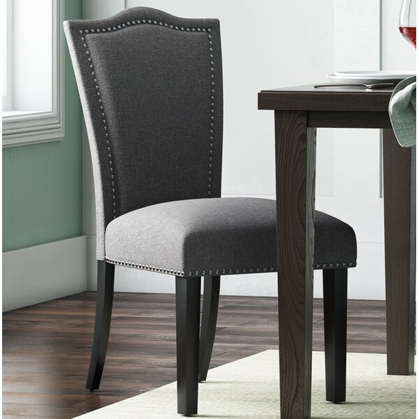 Accentrics Projects Upholstered Dining Chair By Red Barrel Studio
