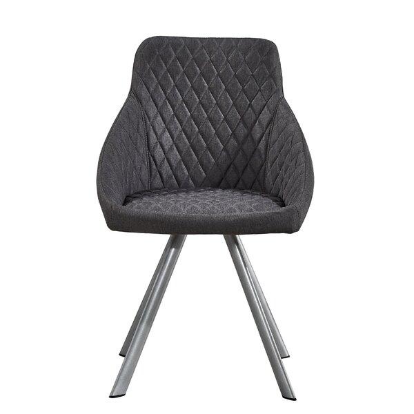 Mccain Upholstered Dining Chair (Set of 2) by Orren Ellis