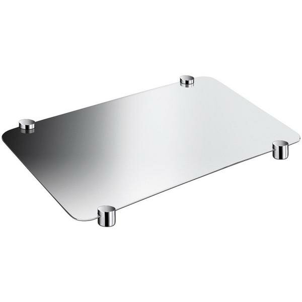 Smotherman Countertop Bathroom Accessory Tray by Orren Ellis