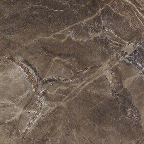 Canyon 18 x 18 Porcelain Field Tile in Noce by Tesoro