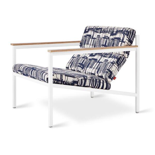 Halifax Armchair by Gus* Modern Gus* Modern