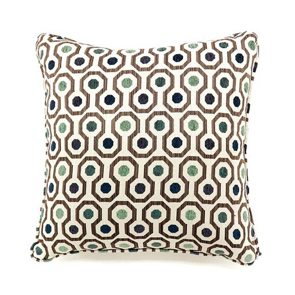 Emelia Throw Pillow (Set of 2) by Corrigan Studio