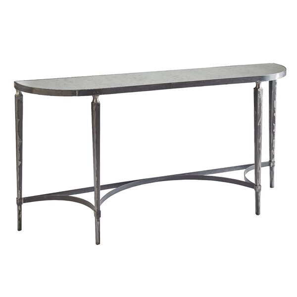 Siena Console Table by 17 Stories