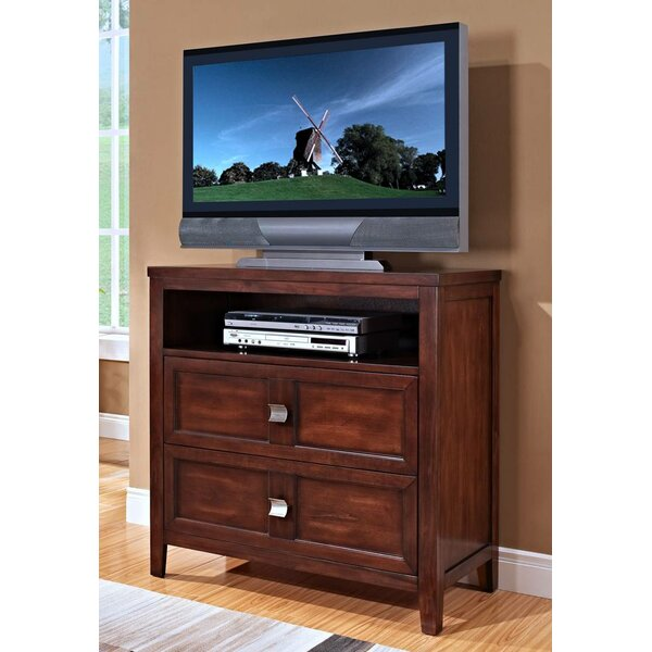 Home & Outdoor Dunkin 2 Drawer Chest