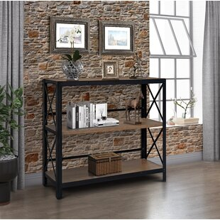 Tocco Etagere Bookcase