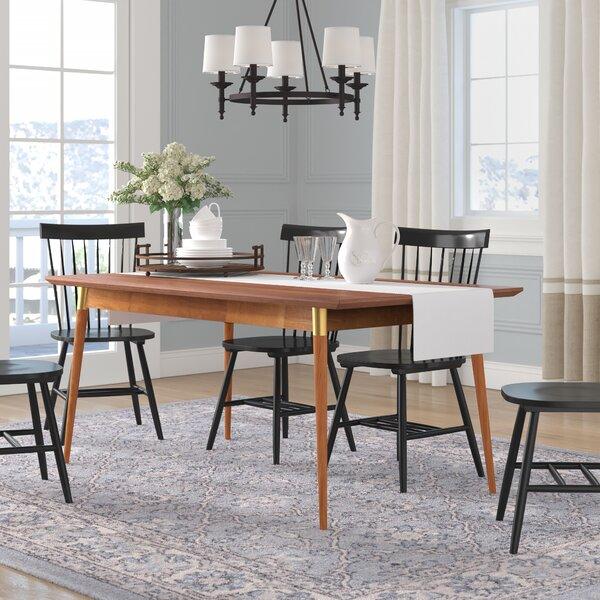 Sloan Dining Table by Corrigan Studio