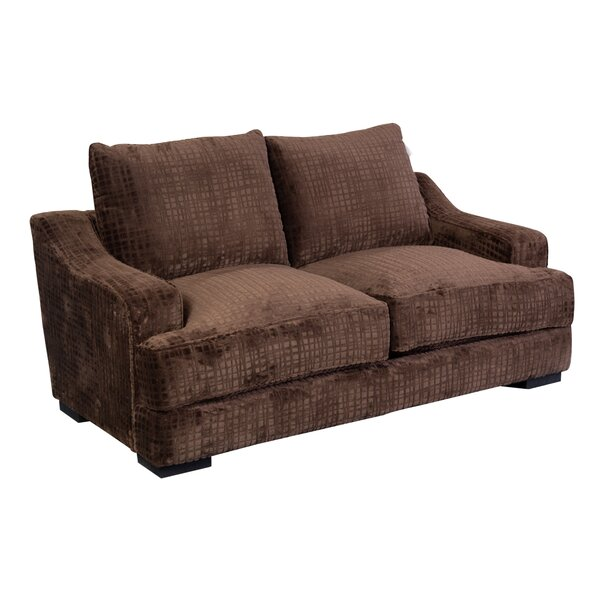 Shadybrook Loveseat By Latitude Run