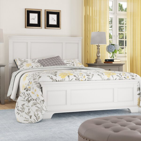 Thome Standard Bed By Charlton Home by Charlton Home Coupon