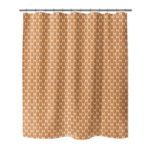 Reviews Eleanora Shower Curtain By Latitude Run
