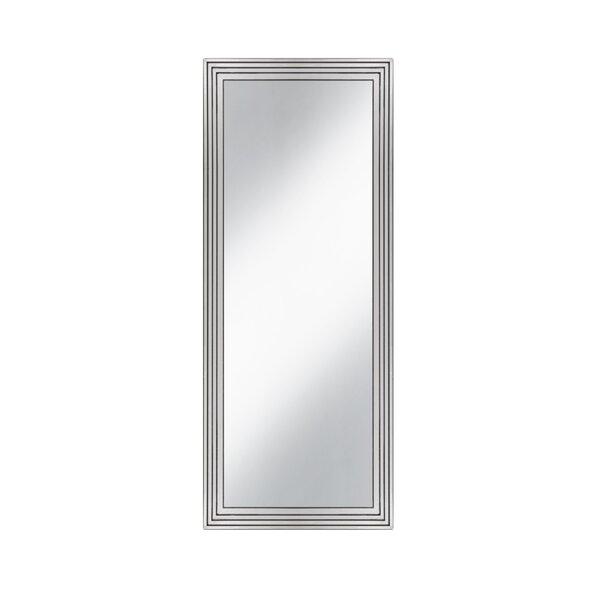 Full Length Steel Mirror by Latitude Run