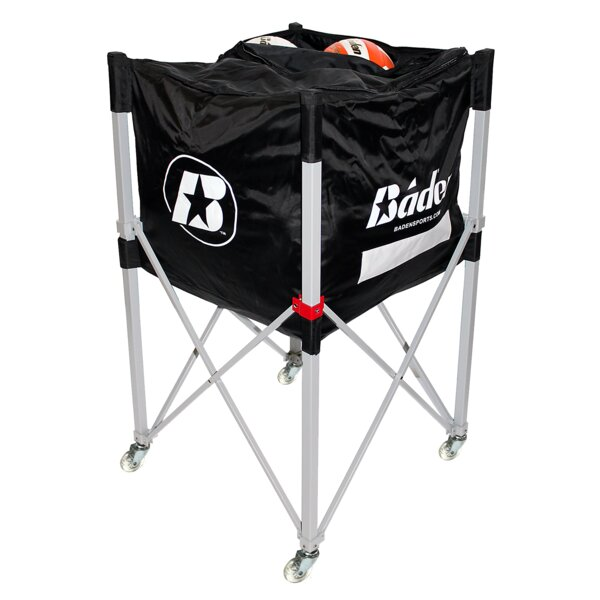 42 VC Heavy Duty Portable Court Ball Utility Cart by Baden