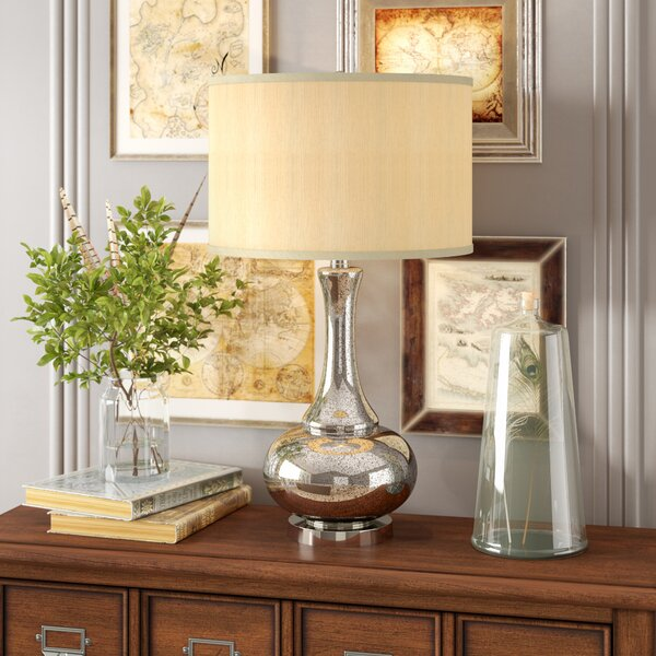 Linden Table Lamp by Birch Lane™