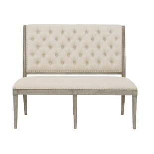 Marquesa Upholstered Banquette Bench
