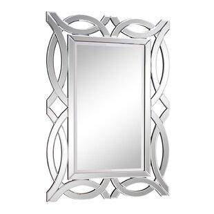 Durian Inc. Lucerne Accent Mirror
