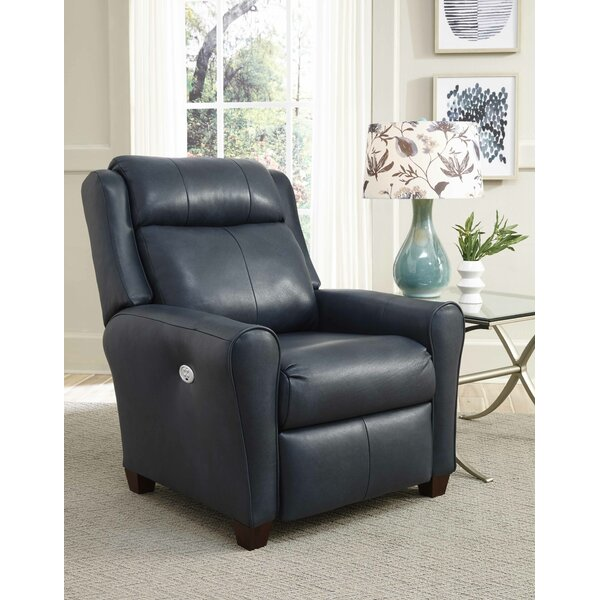 Cool Springs Power Hi-Leg Recliner by Southern Motion Southern Motion