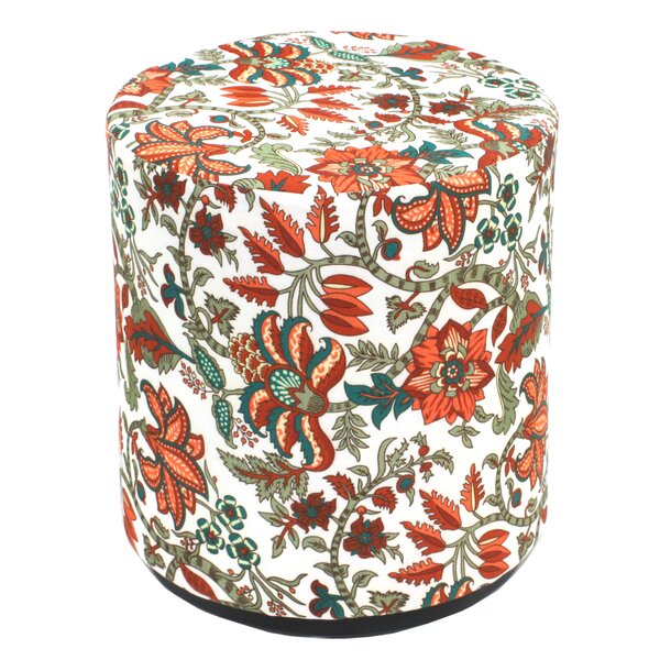 Veronica Pouf by Divine Home