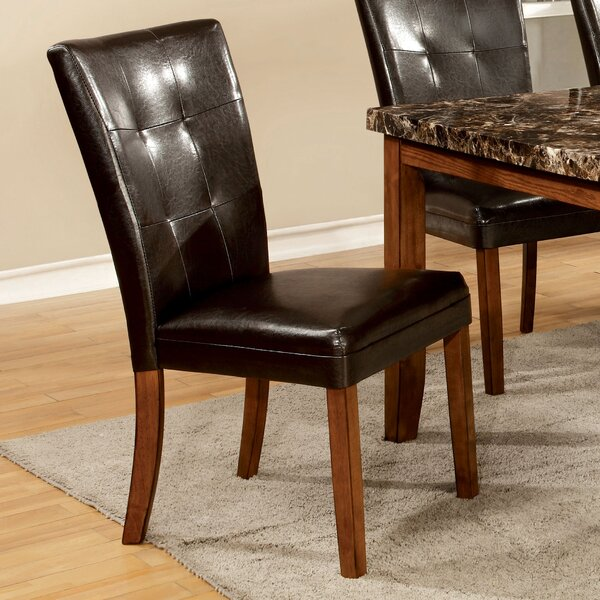 Madrid Side Chair (Set of 2) by Hokku Designs