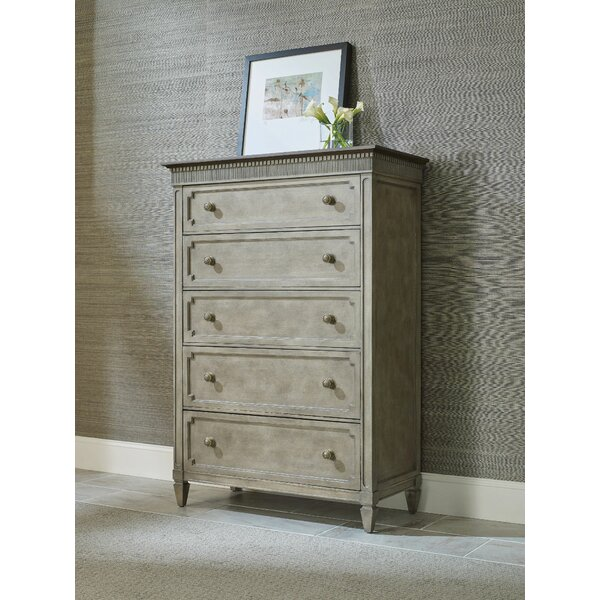 Ainsley Armoire by One Allium Way