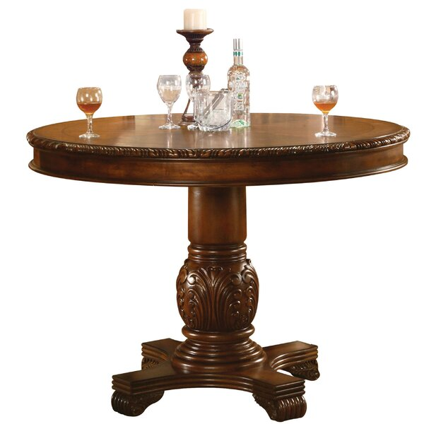 Colville Dining Table by Fleur De Lis Living