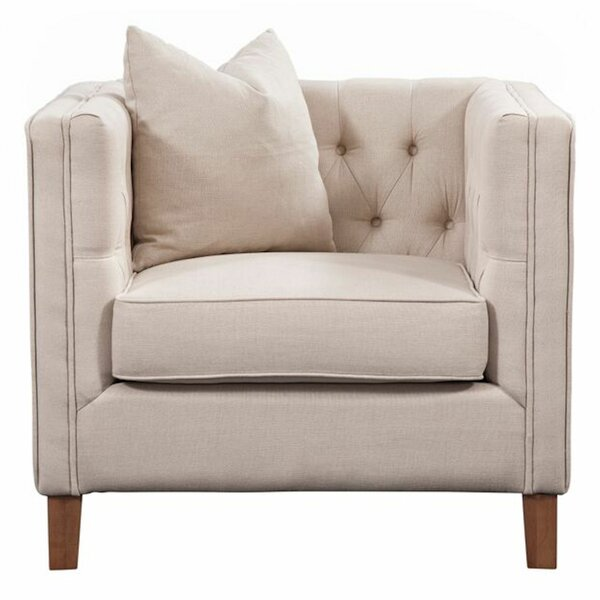 Dehon Armchair by Darby Home Co