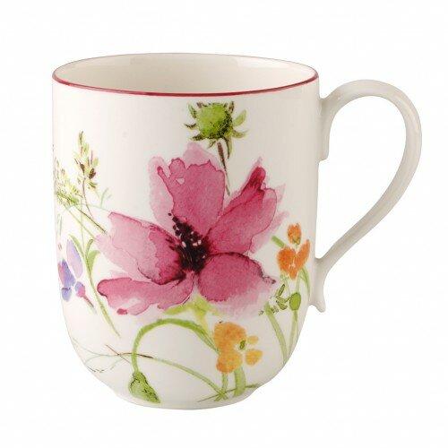 Mariefleur Latte 16.25 oz. Macciato Mug by Villeroy & Boch