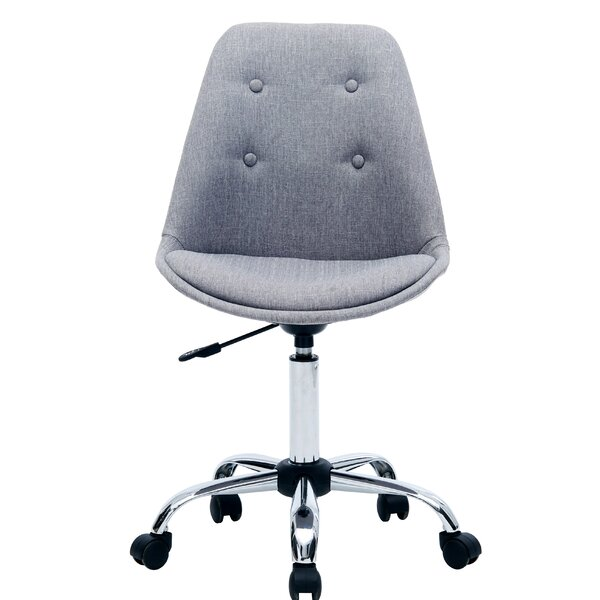 Lysis Office Chair by Wrought Studio