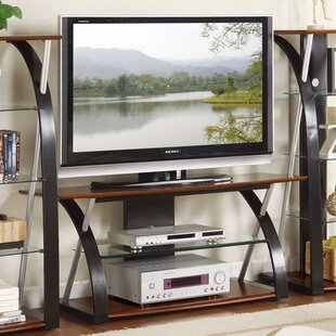 Compare prices Bobkona Jasper TV Stand for TVs up to 48 By Poundex