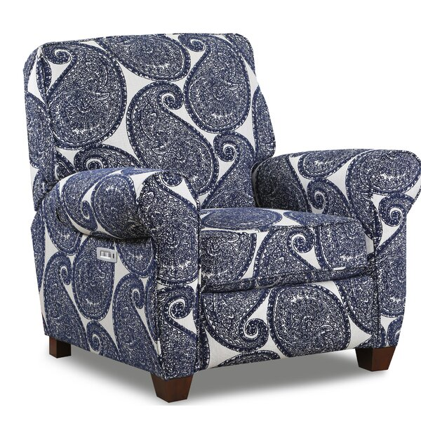 Clausen Manual Recliner By Darby Home Co