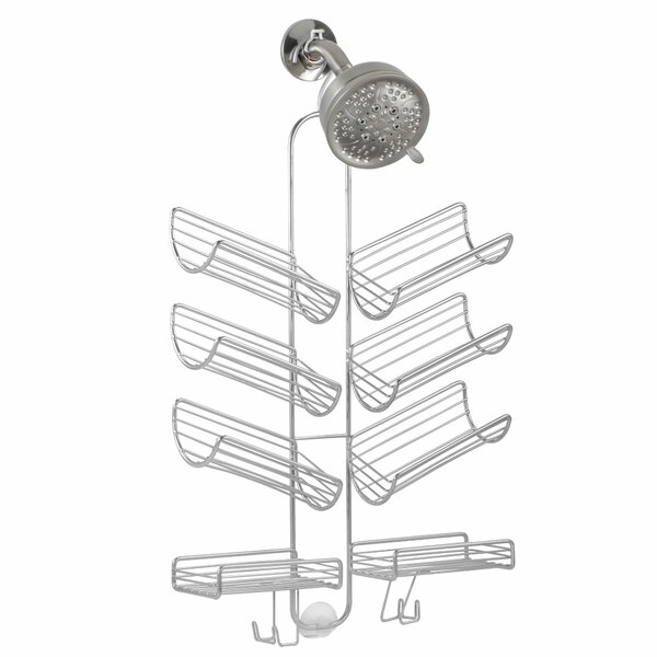 Verona Hose Shower Caddy by InterDesign