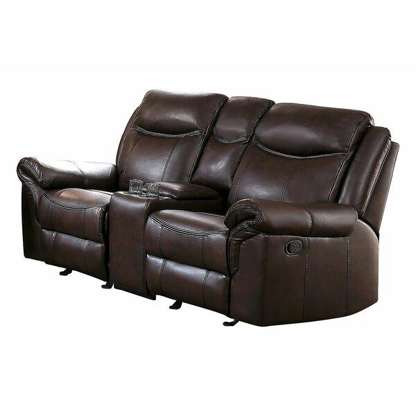 Jahiem Reclining Sofa by Red Barrel Studio