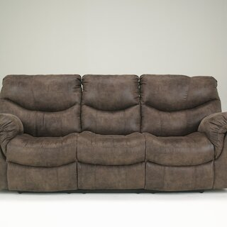 Weddington Reclining Sofa by Red Barrel Studio SKU:EE608712 Information