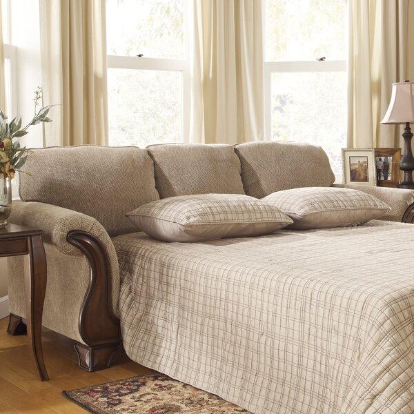 Classy Stoutland Sofa Bed by Fleur De Lis Living by Fleur De Lis Living