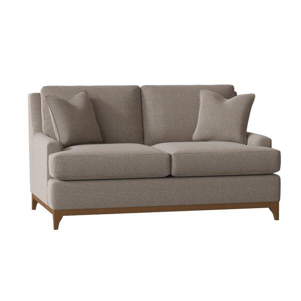 Kaylyn Loveseat By Wayfair Custom Upholstery™
