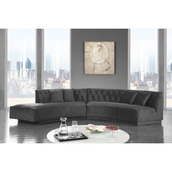 Roosevelt Sectional by Rosdorf Park