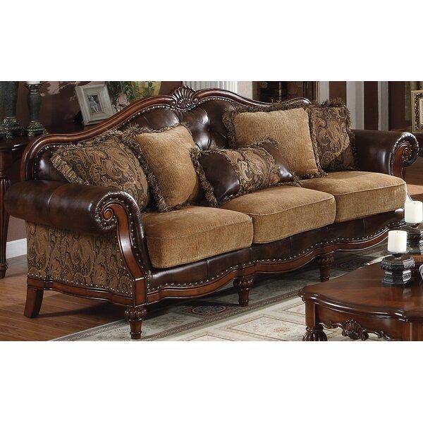 Mccauley Standard Sofa by Astoria Grand