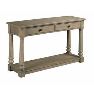 Trixie Console Table