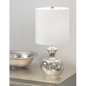Appleton Dripped Glass 18.8 Table Lamp