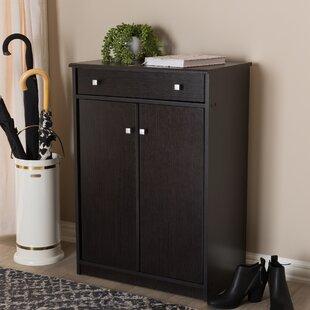 Best Shoe Storage Cabinet ByEbern Designs