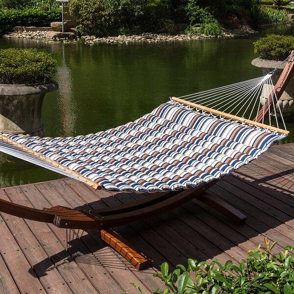 Lazy Daze Double Tree Hammock by Sundale Outdoor