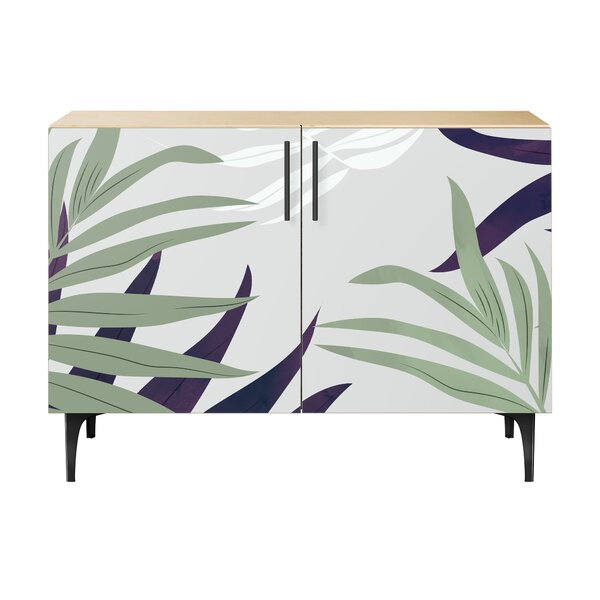 Northumberland 2 Door Accent Cabinet by Bay Isle Home
