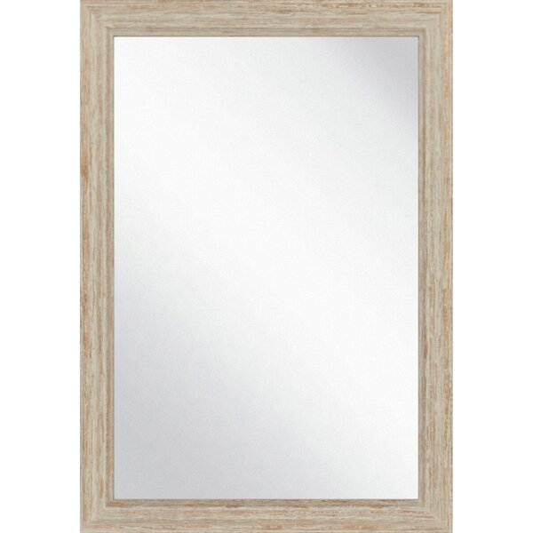 Mundell Wall Mirror by Darby Home Co