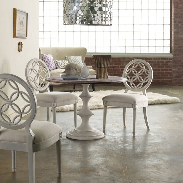 Melange 5 Piece Dining Set by Hooker Furniture