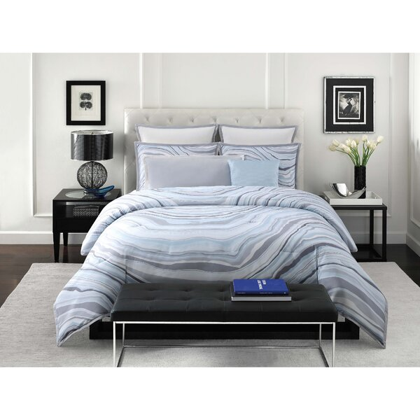 Valero Comforter Set by Vince Camuto
