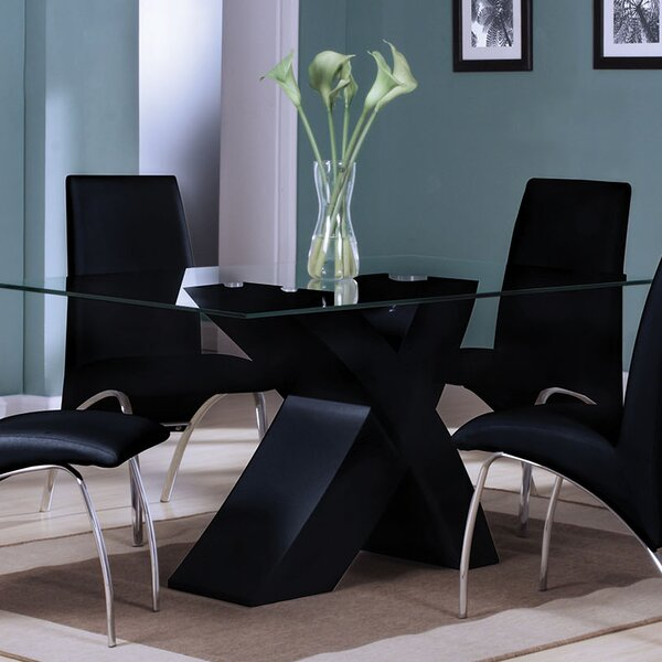 Summers Dining Table by Orren Ellis