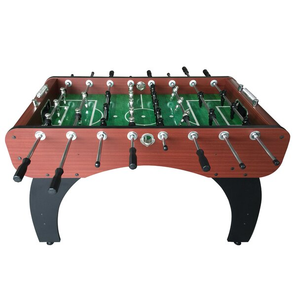 Metropolitan Foosball Table by Hathaway Games