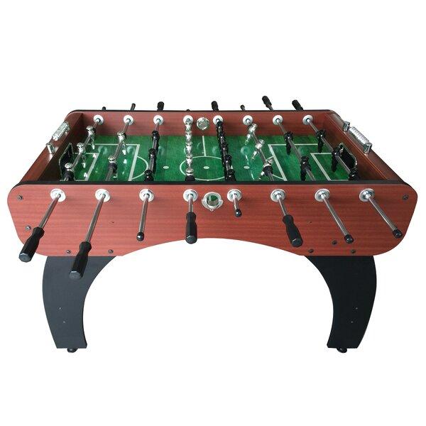 Metropolitan Foosball Table by Hathaway Games