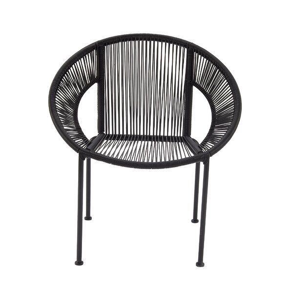 Glendale Heights Papasan Chair by Wrought Studio